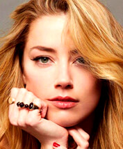 Picture of London Fields Actress Amber Heard