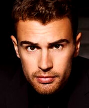 Picture of London Fields Actor Theo James